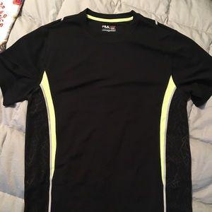 Fila Running Shirt